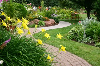 Landscaping in East Point GA by Pro Landscaping